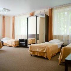 Гостиница СВ 3* Стандартный номер с разными типами кроватей