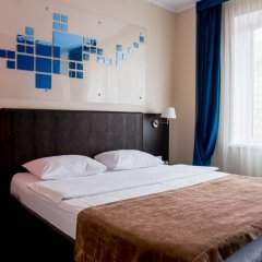 Гостиница Shato City 3* Номер Делюкс с различными типами кроватей фото 2