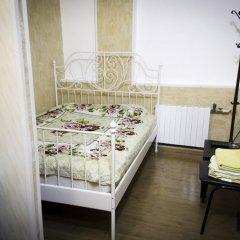 Мини-Отель Шаманка Стандартный номер с двуспальной кроватью (общая ванная комната) фото 3