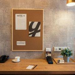 Отель BIG Hotel Сингапур, Сингапур - 1 отзыв об отеле, цены и фото номеров - забронировать отель BIG Hotel онлайн интерьер отеля