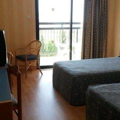 Отель Kapetanios Bay Hotel Кипр, Протарас - отзывы, цены и фото номеров - забронировать отель Kapetanios Bay Hotel онлайн комната для гостей фото 4