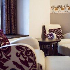 Arthur Hotel 3* Классический номер с различными типами кроватей фото 3