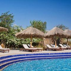 Отель Sindbad Aqua Hotel & Spa Египет, Хургада - 8 отзывов об отеле, цены и фото номеров - забронировать отель Sindbad Aqua Hotel & Spa онлайн бассейн фото 6