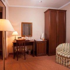 Гостиница Отрада 5* Улучшенный стандартный номер с различными типами кроватей фото 3