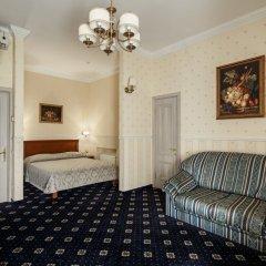 Гостиница Моцарт 4* Полулюкс