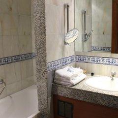 Ramblas Hotel 3* Номер Interior с различными типами кроватей фото 3