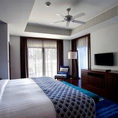 Отель Outrigger Laguna Phuket Beach Resort 5* Вилла с различными типами кроватей фото 2