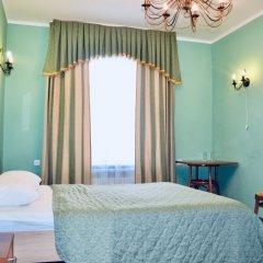 Гостиница Коломенское 3* Стандартный номер разные типы кроватей