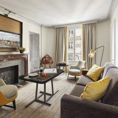 Отель Montalembert комната для гостей фото 2