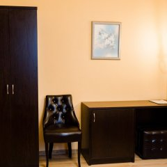 Гостиница Донская Ривьера Стандартный номер разные типы кроватей фото 4