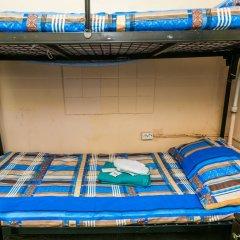 Хостел Хогвардс Кровать в мужском общем номере с двухъярусной кроватью фото 20