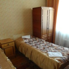 Гостиница Губернский комната для гостей фото 2