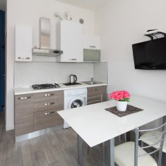 Апартаменты Residence 2 Studio & Suites в номере