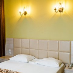 Гостиница Донская Ривьера Номер Комфорт разные типы кроватей фото 3
