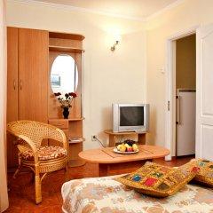 Гостиница Villa Casablanca комната для гостей фото 21