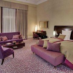 Hotel Atlantic Kempinski Hamburg 5* Полулюкс разные типы кроватей