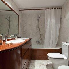 Отель My Space Barcelona Classic Bonanova Center Испания, Барселона - отзывы, цены и фото номеров - забронировать отель My Space Barcelona Classic Bonanova Center онлайн ванная фото 3