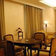Sanshui Garden Hotel комната для гостей