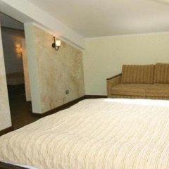 Отель Trinity Sea Residence Nessebar Несебр сейф в номере