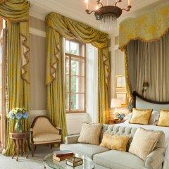 Гостиница Four Seasons Lion Palace St. Petersburg 5* Президентский люкс с различными типами кроватей фото 3