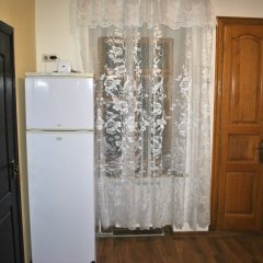 Fox Hostel удобства в номере фото 4