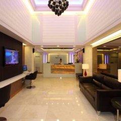 Отель Prestige Suites Bangkok Бангкок интерьер отеля