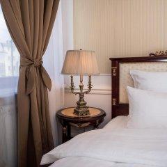 Гостиница The Rooms 5* Апартаменты с различными типами кроватей фото 10