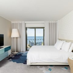 Отель Hilton Malta комната для гостей фото 2