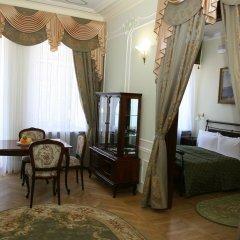 Гостиница Бристоль-Жигули комната для гостей фото 3