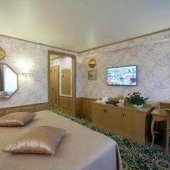Гостиница Измайлово Альфа 4* Улучшенный номер плюс фото 2