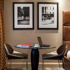 Отель Radisson Blu Edwardian Heathrow 4* Номер Бизнес с различными типами кроватей фото 2