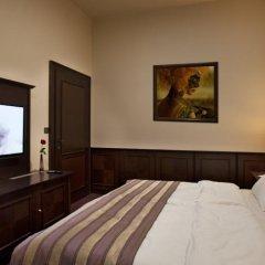 Отель Bambur Residence Чехия, Прага - отзывы, цены и фото номеров - забронировать отель Bambur Residence онлайн комната для гостей фото 2