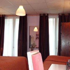 Monnier Hotel Париж питание