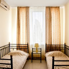 Гостиница Villa Casablanca комната для гостей фото 9