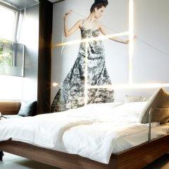 Отель Graetzlhotel beim Belvedere комната для гостей фото 2