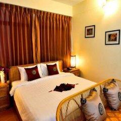 Отель Avila Resort комната для гостей фото 2