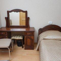 Гостиница Валс 2* Бюджетный номер с различными типами кроватей фото 2