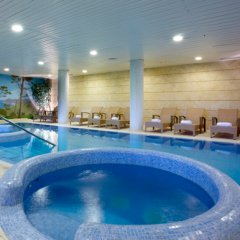 Отель Grupotel Santa Eulària & Spa - Adults Only бассейн фото 7
