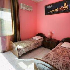 Гостевой Дом Своя Стандартный номер с различными типами кроватей фото 14