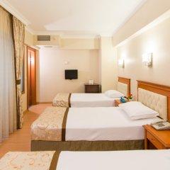 Отель Prestige 3* Стандартный номер с различными типами кроватей фото 8