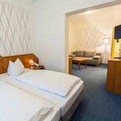 Отель Zum Starenkasten комната для гостей фото 4