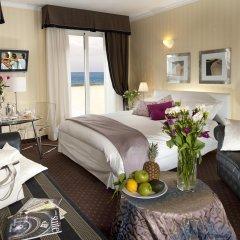 Hotel Continental Rimini комната для гостей
