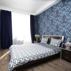 Отель Mia Guest House Tbilisi Апартаменты с различными типами кроватей фото 3