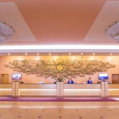 Гостиница Москва интерьер отеля