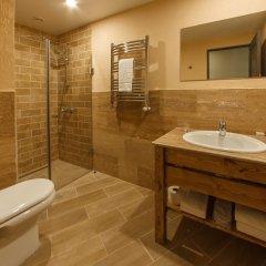 Отель Apricot Aghveran Resort ванная