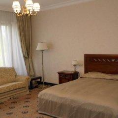 Аврора Парк Отель комната для гостей фото 3