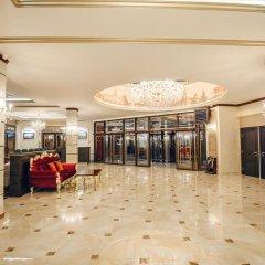 Гостиница «Барнаул» интерьер отеля фото 4