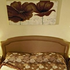Отель Locanda Colosseo Рим комната для гостей фото 11