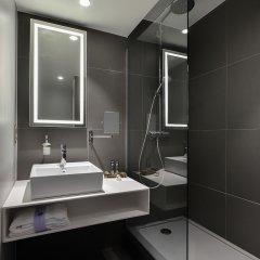Отель Hôtel Novotel Wavre Brussels East ванная фото 2