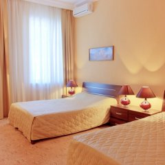 BEST WESTERN Sevastopol Hotel 3* Улучшенный номер 2 отдельные кровати